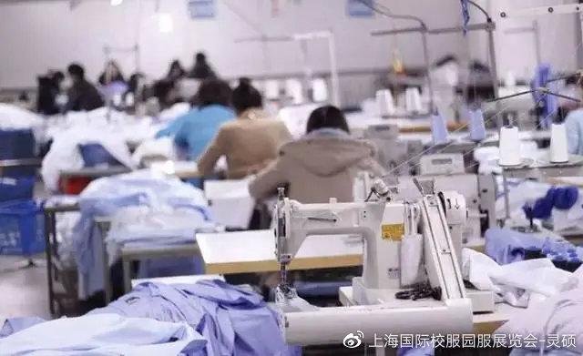 2020年,服装小工厂如何才能逆袭?